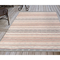 "Liora Manne Cosmos Gypsy Stripe Indoor/Outdoor Rug Pastel 5'X7'6"""