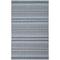 """Liora Manne Cosmos Gypsy Stripe Indoor/Outdoor Rug Blue 8'3""""X11'6"""""""