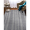 "Liora Manne Cyprus Ombre Stripe Indoor Rug Silver 42""X66"""