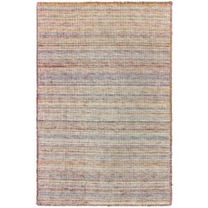 "Liora Manne Dakota Stripe Indoor/Outdoor Rug Sisal 24""X36"""