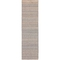"Liora Manne Dakota Stripe Indoor/Outdoor Rug Sisal 24""X8'"