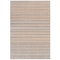 "Liora Manne Dakota Stripe Indoor/Outdoor Rug Sisal 42""X66"""