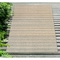 "Liora Manne Dakota Stripe Indoor/Outdoor Rug Sisal 7'6""X9'6"""