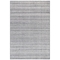 "Liora Manne Dakota Stripe Indoor/Outdoor Rug Grey 7'6""X9'6"""