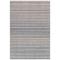 """Liora Manne Dakota Stripe Indoor/Outdoor Rug Navy 8'3""""X11'6"""""""