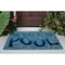 """Liora Manne Frontporch This Way To The Pool Indoor/Outdoor Rug Water 20""""X30"""""""