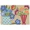 """Liora Manne Frontporch Still Life Indoor/Outdoor Rug Multi 30""""X48"""""""