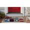 "Liora Manne Frontporch Flowers Indoor/Outdoor Rug Americana 30""X48"""