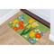 "Liora Manne Illusions Le Jardin Indoor/Outdoor Mat Green 23""X35"""
