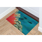 "Liora Manne Illusions Reef & Fish Indoor/Outdoor Mat Coral 23""X35"""