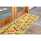 "Liora Manne Illusions Song Birds Indoor/Outdoor Mat Green 23""X59"""