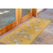 "Liora Manne Illusions Bees Indoor/Outdoor Mat Honey 23""X59"""