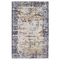 "Liora Manne Jasmine Greek Key Indoor Rug Ivory 23""X36"""