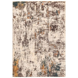 "Liora Manne Jasmine Abstract Indoor Rug Multi 7'10""X9'11"""