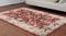 "Liora Manne Legacy Persian Border Indoor Rug Saffron 39""X57"""
