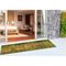 "Liora Manne Marina Kermin Indoor/Outdoor Rug Green 23""X7'6"""