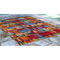 "Liora Manne Marina Paintbox Indoor/Outdoor Rug Multi 39""X59"""