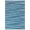 "Liora Manne Marina Stripes Indoor/Outdoor Rug China Blue 4'10""X7'6"""
