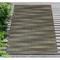 "Liora Manne Marina Stripes Indoor/Outdoor Rug Blue/Multi 4'10""X7'6"""