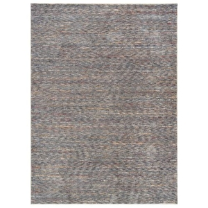"Liora Manne Palace Stripe Indoor Rug Aqua 23""X7'6"""