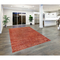 "Liora Manne Palace Stripe Indoor Rug Red 39""X59"""