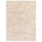 """Liora Manne Palace Stripe Indoor Rug Cream 4'10""""X7'6"""""""