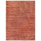 "Liora Manne Palace Stripe Indoor Rug Red 4'10""X7'6"""