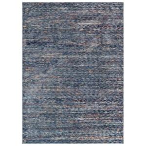 "Liora Manne Palace Stripe Indoor Rug Blue 7'10""X9'10"""
