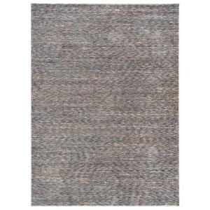"Liora Manne Palace Stripe Indoor Rug Aqua 7'10""X9'10"""
