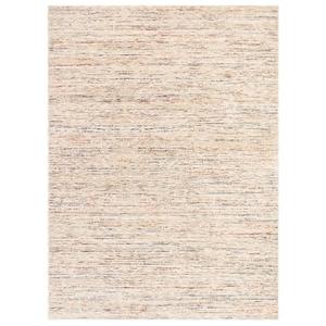 """Liora Manne Palace Stripe Indoor Rug Cream 7'10""""X9'10"""""""
