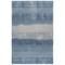 """Liora Manne Piazza Textured Stripe Indoor Rug Navy 8'3""""X11'6"""""""