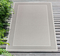 "Liora Manne Plymouth Border Indoor/Outdoor Rug Silver 39""X59"""