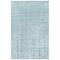 "Liora Manne Rialto Grid Indoor/Outdoor Rug Aqua 4'10""X7'6"""