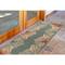 """Liora Manne Riviera Reef Border Indoor/Outdoor Rug Ocean 23""""X7'6"""""""