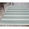 """Liora Manne Riviera Stripe Indoor/Outdoor Rug Cool 39""""X59"""""""
