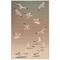 """Liora Manne Riviera Seagulls Indoor/Outdoor Rug Ocean 7'10""""X9'10"""""""