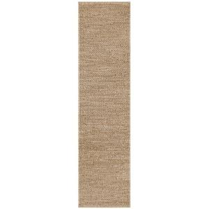 """Liora Manne Sahara Plains Indoor/Outdoor Rug Neutral 24""""X8'"""