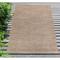 """Liora Manne Sahara Plains Indoor/Outdoor Rug Neutral 42""""X66"""""""