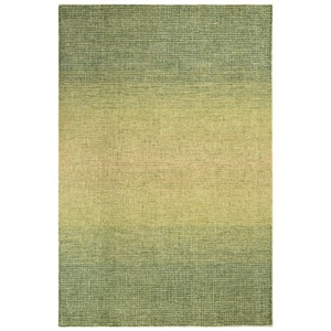 "Liora Manne Savannah Horizon Indoor Rug Green 42""X66"""
