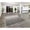 """Liora Manne Savannah Horizon Indoor Rug Grey 5'X7'6"""""""
