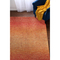 """Liora Manne Savannah Horizon Indoor Rug Saffron 8'3""""X11'6"""""""