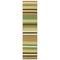 "Liora Manne Sorrento Tribeca Indoor/Outdoor Rug Fern 24""X8'"