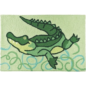 "Gator Indoor/Outdoor Rug, 20"" X 30"""