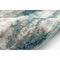 """Liora Manne Aurora Vista Indoor Rug Blue 23""""X7'6"""""""