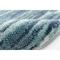 """Liora Manne Aurora Strata Indoor Rug Blue 23""""X7'6"""""""