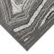 "Liora Manne Carmel Agate Indoor/Outdoor Rug Grey 23""X7'6"""