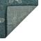 "Liora Manne Carmel Seaturtles Indoor/Outdoor Rug Teal 39""X59"""