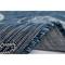 "Liora Manne Carmel Shells Indoor/Outdoor Rug Navy 7'10"" RD"