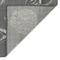 "Liora Manne Carmel Shells Indoor/Outdoor Rug Grey 39""X59"""