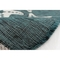 "Liora Manne Carmel Starfish Indoor/Outdoor Rug Teal 8'10""X11'9"""